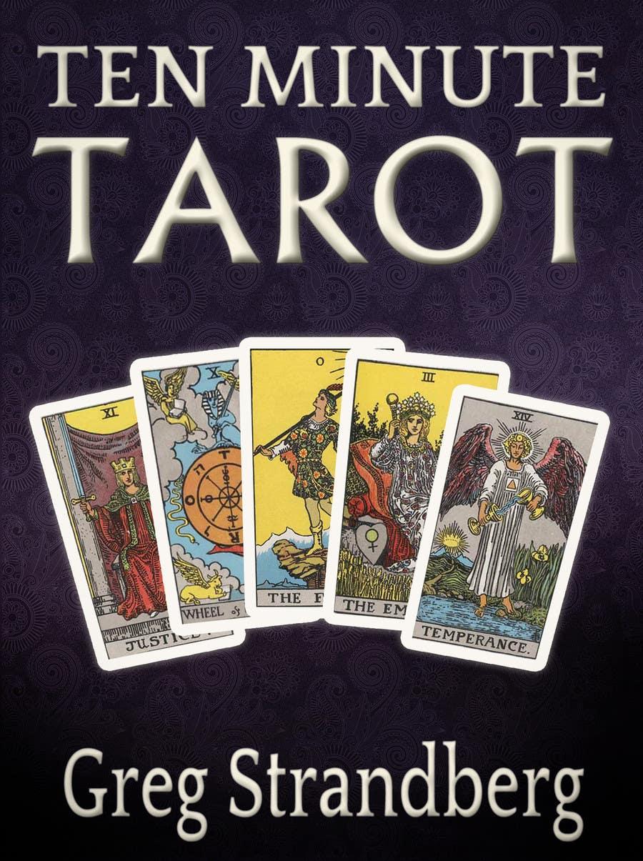 Bài tham dự cuộc thi #                                        135                                      cho                                         Create a Mesmerizing Tarot eBook Cover