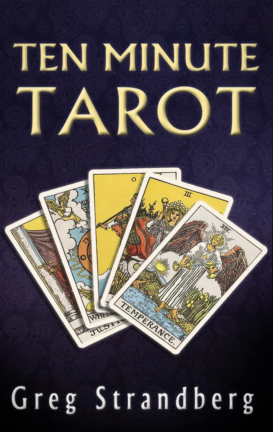 Bài tham dự cuộc thi #                                        182                                      cho                                         Create a Mesmerizing Tarot eBook Cover