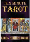 Bài tham dự #60 về Graphic Design cho cuộc thi Create a Mesmerizing Tarot eBook Cover