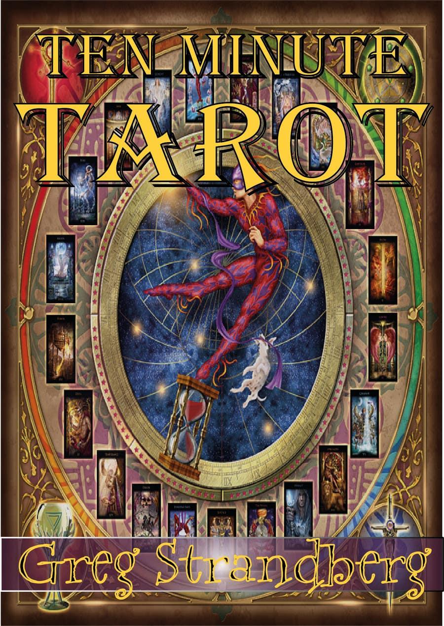 Bài tham dự cuộc thi #                                        79                                      cho                                         Create a Mesmerizing Tarot eBook Cover