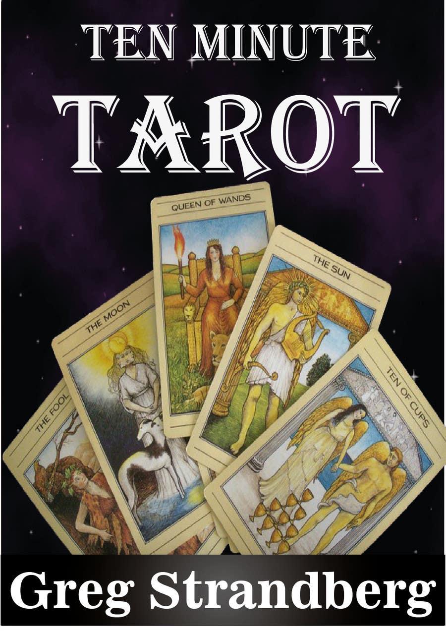 Bài tham dự cuộc thi #                                        107                                      cho                                         Create a Mesmerizing Tarot eBook Cover