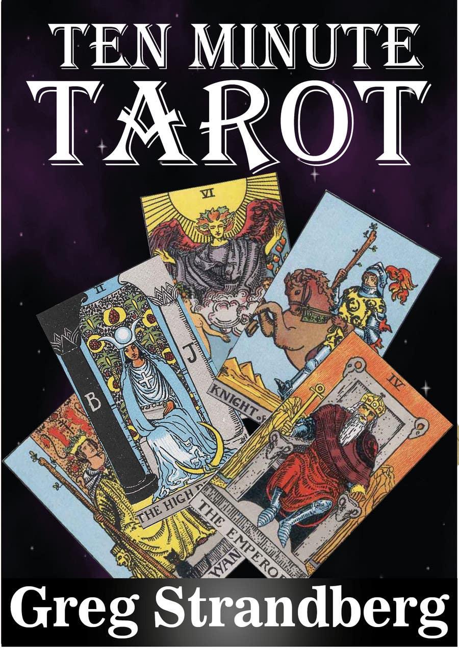 Bài tham dự cuộc thi #                                        133                                      cho                                         Create a Mesmerizing Tarot eBook Cover