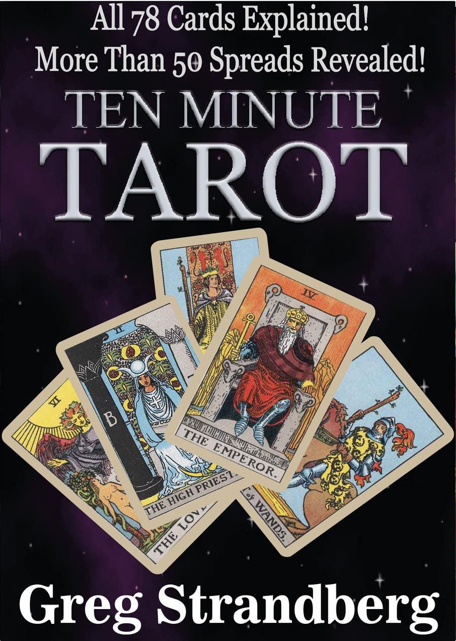 Bài tham dự cuộc thi #                                        164                                      cho                                         Create a Mesmerizing Tarot eBook Cover