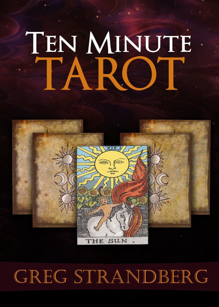 Bài tham dự cuộc thi #                                        144                                      cho                                         Create a Mesmerizing Tarot eBook Cover