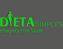 #27 untuk Design a Logo for a portuguese diet site: Dieta Simples - Emagreça com Saúde oleh cressc
