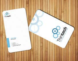 #12 cho Business card design bởi sese