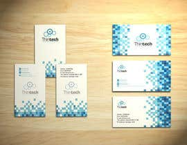 #11 para Business card design por anataty