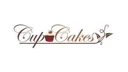 Graphic Design Contest Entry #21 for Cupcake logo design