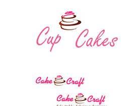 #12 for Cupcake logo design by nehachopra86