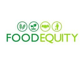 "#314 untuk Design a Logo for ""Food Equity"" oleh trying2w"
