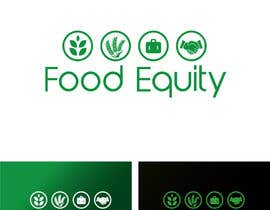 "#286 cho Design a Logo for ""Food Equity"" bởi ideaz13"