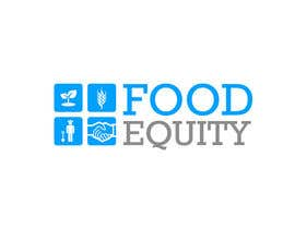"#300 cho Design a Logo for ""Food Equity"" bởi studioprieto"