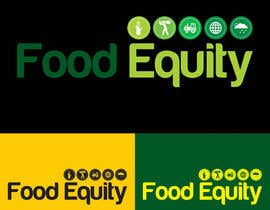 "nº 194 pour Design a Logo for ""Food Equity"" par linokvarghese"