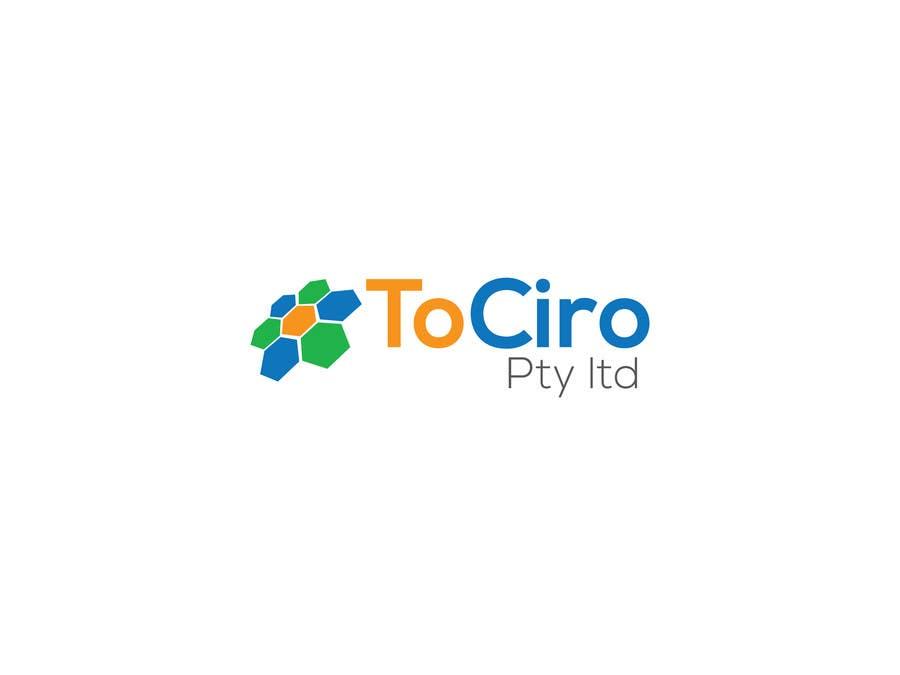 Bài tham dự cuộc thi #150 cho Design a Logo for ToCiro
