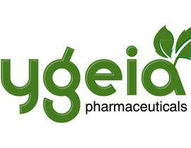 #119 for Design a Logo for Hygeia Pharmaceuticals af samazran