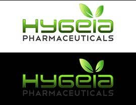 #20 para Design a Logo for Hygeia Pharmaceuticals por iakabir