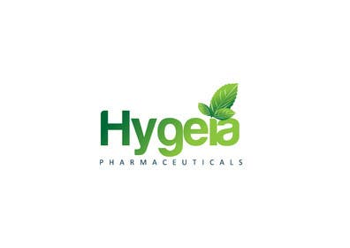 #64 para Design a Logo for Hygeia Pharmaceuticals por creativeartist06