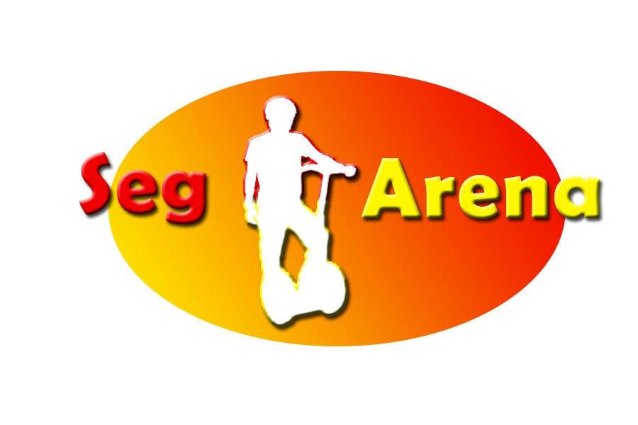 Inscrição nº 26 do Concurso para Design a logotype for Seg Arena
