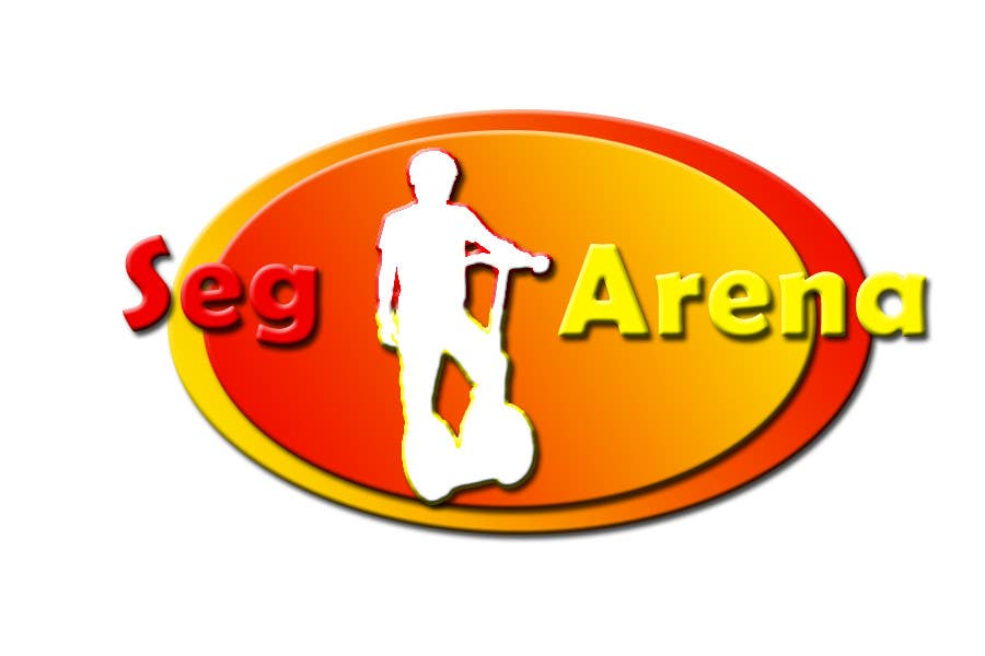 Inscrição nº 27 do Concurso para Design a logotype for Seg Arena