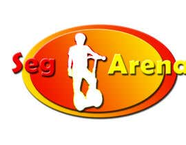 #27 for Design a logotype for Seg Arena by oroba