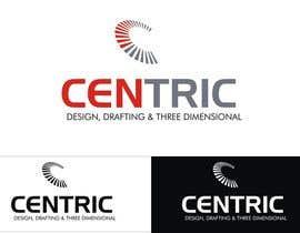 #41 for Design a Logo for Centric by shobbypillai