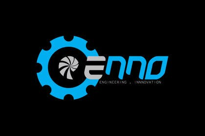 #198 for Design a Logo for ENNO, a General Engineering Brand by sagorak47