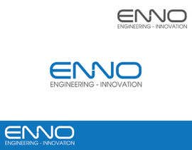 #19 para Design a Logo for ENNO, a General Engineering Brand por winarto2012