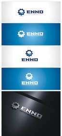 #177 for Design a Logo for ENNO, a General Engineering Brand by shifanaDesigns