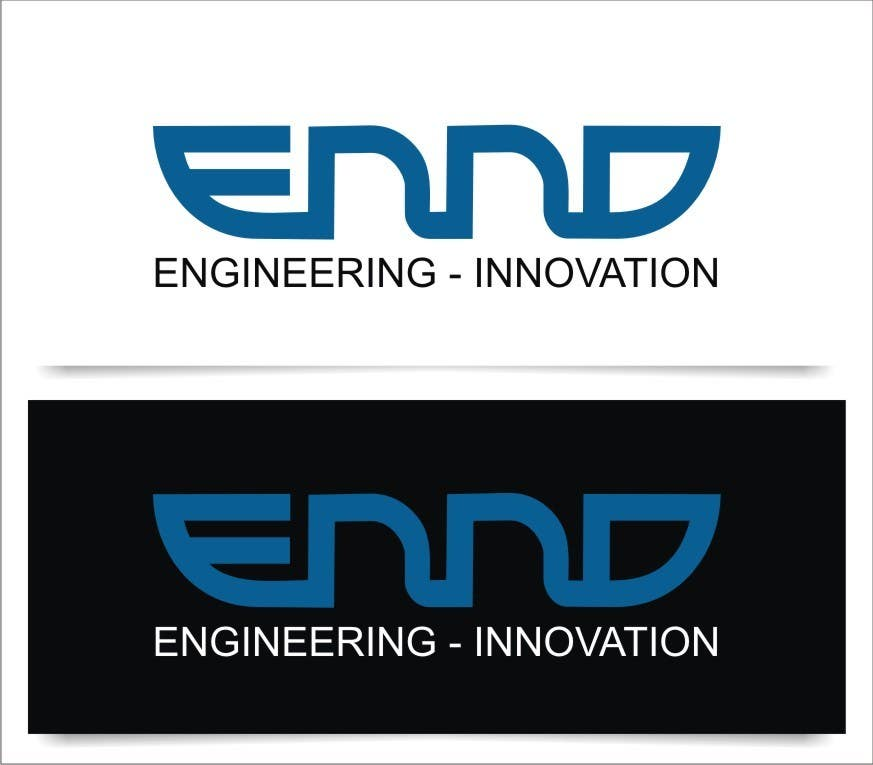 #205 for Design a Logo for ENNO, a General Engineering Brand by indraDhe
