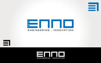 #179 for Design a Logo for ENNO, a General Engineering Brand by Cbox9
