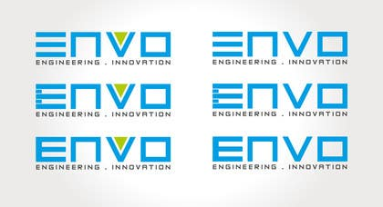 #202 for Design a Logo for ENNO, a General Engineering Brand by Cbox9