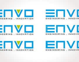 nº 202 pour Design a Logo for ENNO, a General Engineering Brand par Cbox9