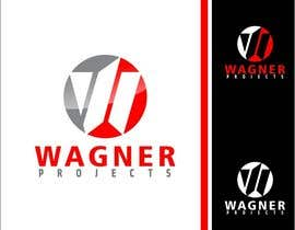 nº 154 pour Design Logos for wagnerprojects par arteq04