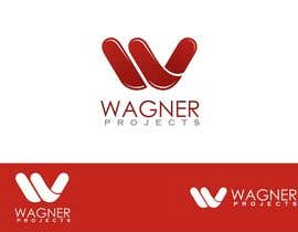 nº 204 pour Design Logos for wagnerprojects par alkalifi