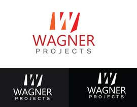 #265 cho Design Logos for wagnerprojects bởi bdrajzosim