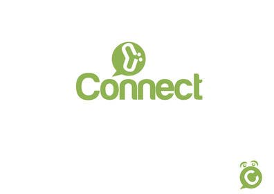"#3 para Design a Logo for Software messaging app named ""Connect"" por creativeartist06"
