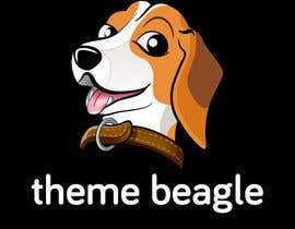 #40 for Design a Logo (With Illustration) for ThemeBeagle.com af moorthyna