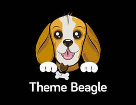 #37 for Design a Logo (With Illustration) for ThemeBeagle.com af arteastik
