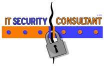 Bài tham dự #8 về Graphic Design cho cuộc thi Design a Logo for ItSecurityConsultant.com