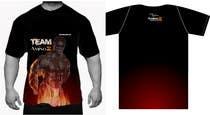 Graphic Design Contest Entry #75 for T-shirt Design for Amino Z