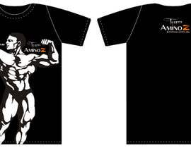 nº 34 pour T-shirt Design for Amino Z par ahammad52003