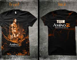 nº 68 pour T-shirt Design for Amino Z par anshdeb