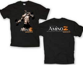 nº 56 pour T-shirt Design for Amino Z par mslestat22