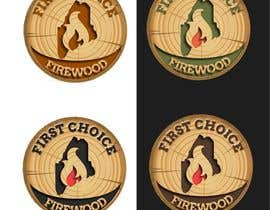 #42 para Design a Logo for First Choice Firewood por niccroadniccroad