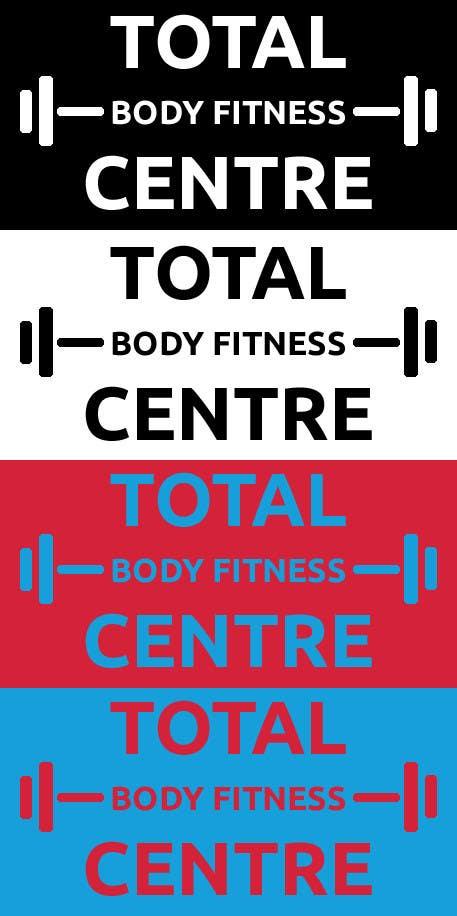 Bài tham dự cuộc thi #                                        6                                      cho                                         Design a Flyer for Health Gym / Sports Gym