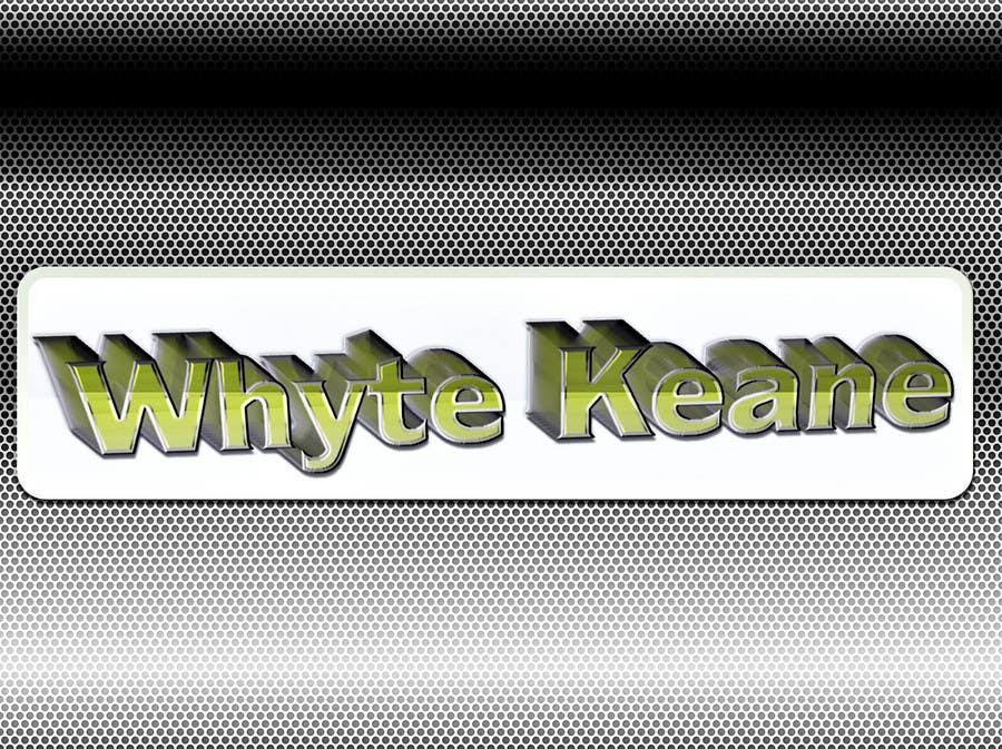 Penyertaan Peraduan #684 untuk Logo Design for Whyte Keane Pty Ltd