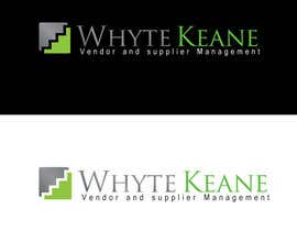 #541 para Logo Design for Whyte Keane Pty Ltd por smdanish2008