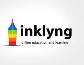 #32 para Design a Logo for Inklyng por rogeliobello