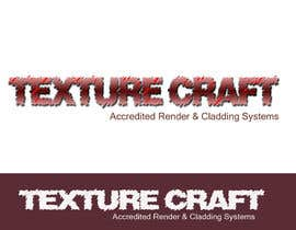 #60 for Design a Logo for Texturecraft Rendering company af motim
