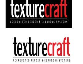 nº 57 pour Design a Logo for Texturecraft Rendering company par nickkad
